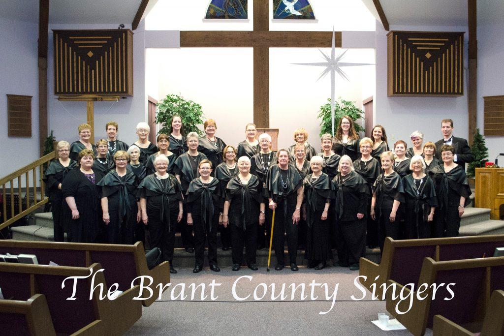 Brant County Singers