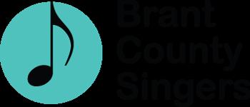Brant County Singers Logo